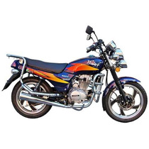 Haker Ravi-i 125cc, Ideal Trabajo