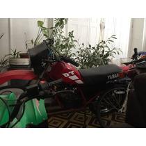 Regalo Yamaha Dt100 Enduro Motor De Fabrica Todo Al Dia