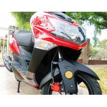 Vendo Moto Yumbo Vx3 2015 Nueva. Vendida