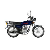 Baccio Classic 125 - Financiacion En Peso Y Promociones -