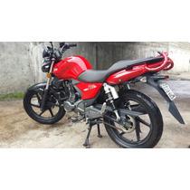 Moto Keeway Rks 200cc 2014 Deportiva Nueva