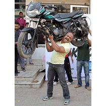 Moto Cuatriciclo