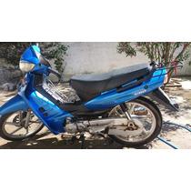 Yumbo C110, Pollerita Azul