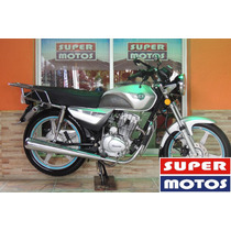 Yumbo Gts Gs Speed Classic Iii City C110 Cg Super Motos