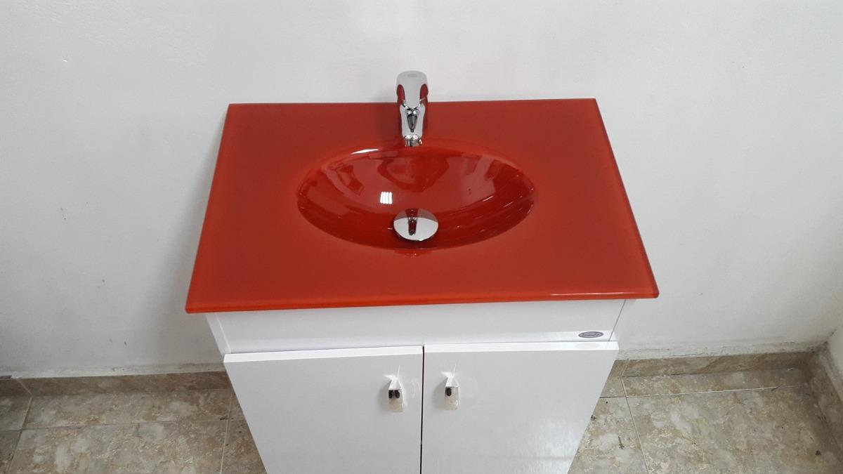 Bachas Para Baño Roja:Mueble De Baño Bacha Roja – $ 3900,00 en MercadoLibre