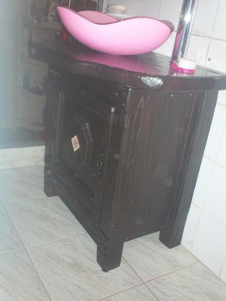 Bachas Para Baño Con Mueble:Mueble Para Bacha De Baño Unico!!! – $ 5900,00 en MercadoLibre