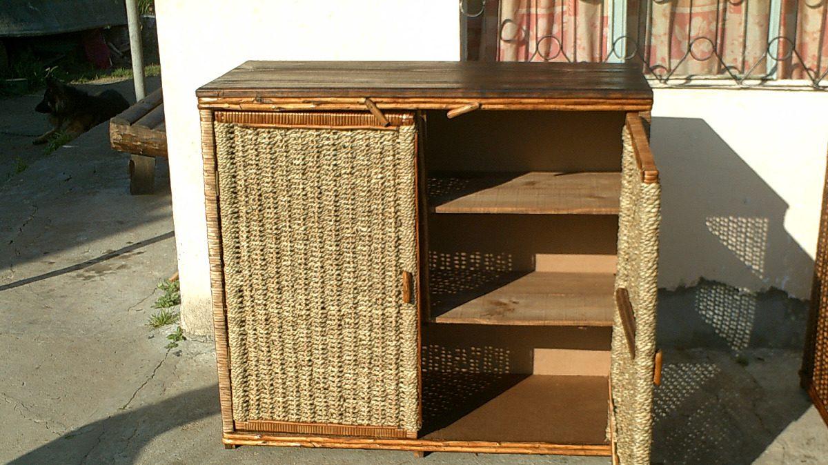 Muebles de mimbre precios dise os arquitect nicos for Precios de muebles