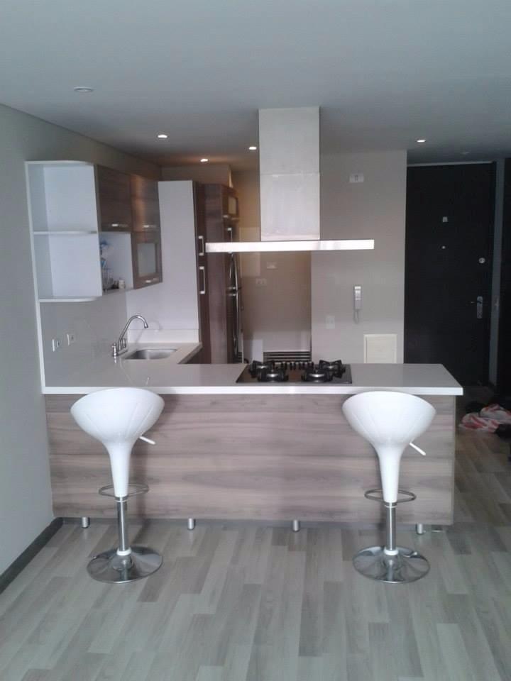 Muebles a medida cocinas ba os placar vestidores for Cocinas muebles a medida