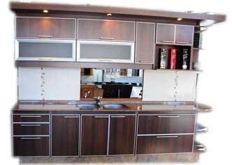 Muebles De Cocina A Medida Presupuesto A Domicilio Sin Cargo