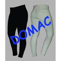 Domac - Calzas Lycra Y Algodón - Venta Por Mayor $195