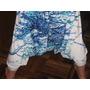 Mono-enterito -jersey Elastizado-talle Único- En Dos Colores
