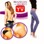 Tanga Realza Glúteos Brazilian Secret = T V ¡ Mira El Video!