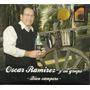 Oscar Ramirez Y Su Grupo / Miguel Palomeque -