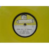 Peñarol Himno Jazz Indiana Pals C.roldan Y Marinos Cantores