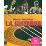 Manual Para Tocar La Guitarra - Ernie Jackson - Libro + Cd