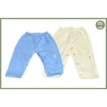 Pantalon Deportivo Pañalero Para Bebes De 0 A 9 Meses