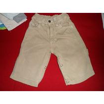 Pantalon Pañalero Para Bebé !!! En Gabardina !!! Leer Medida