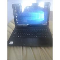 Notebook Laptop Olidata I5 4gbram 700gb Disco Win10 14 Hdmi