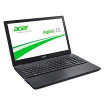 Notebook Acer E5-571-30ve Core I3 Ram 4gb 500gb 15.6 Win 8.1