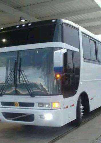 Omnibus, Traslados ,paseos, Fiestas Y Eventos ,excursiones