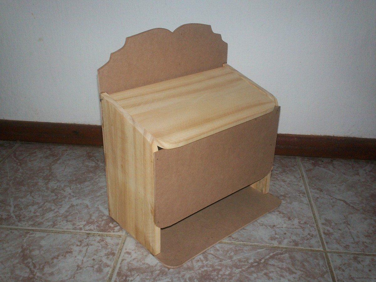 C mo hacer un pa alero de madera imagui - Como hacer un lapicero de madera ...