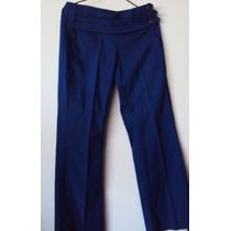 Lote De Pantalones Vestir Jean Jogging Calza Capri