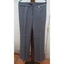 Pantalones De Vestir Estilo Palazzo