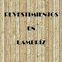 Colocacion De Lambriz, Revestimientos, Cielorrasos-