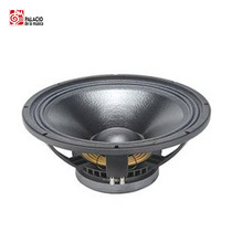 Parlante Woofer B & C 18pzb100 - 18
