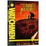 Watchmen Relatos Del Navío Negro Dvd Oferta Navidad Y Reyes