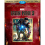 Iron Man 3 En Blu-ray 3d / Blu-ray / Dvd Combo Original