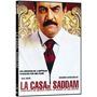 La Casa De Saddam 2 Dvds Estreno Nuevo Con Boleta + Afiche