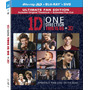 One Direction: This Is Us - Combo Blu-ray 3d / Blu-ray / Dvd