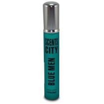 Perfume Para Hombres Blue Men De La Línea Scents City 20ml