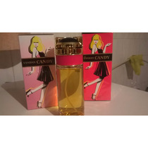 Perfume Candy Rosa Prada De 100 Ml Woman