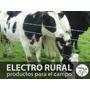 Cerco Electrico Pastor Para Animales 2 Años De Garantia