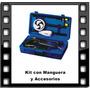 Kit Con Manguera Y Accesorios Anlu