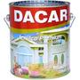 Pintura Latex Acrílico Dacar Premium Interior Exterior 3,6l