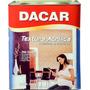 Pintura Textura Acrílica Diseño Dacar Interior/exterio 24kg