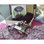 Video Geforce 6200 256mb Ddr-2 Agp Vendo O Permuto Por Pci-e