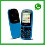Plum Slick Doble Sim C/ Whatsapp Y Micro Sd 4gb Gratis!
