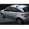 Chevrolet Agile Racks De Techo , Barras De Calce Original!!
