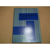 Serie Schaum, Procesamiento De Datos, Por Lipschuts, 1981