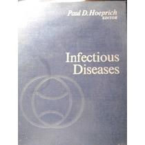 Infectious Diseases-hoepricht En Ingles- Medicina