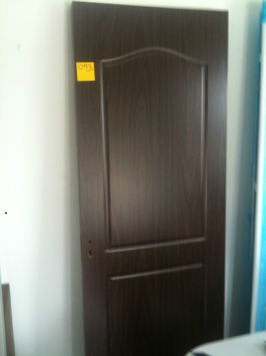 Puertas de interior madera laminadas en pvc car interior - Puertas de madera de interior ...