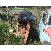 Fiat 600 , S , R , Repuestos , Manija De Puerta Exterior