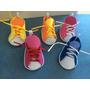 Zapato Zapatito Champion Souvenir Nacimiento Año Bautismo