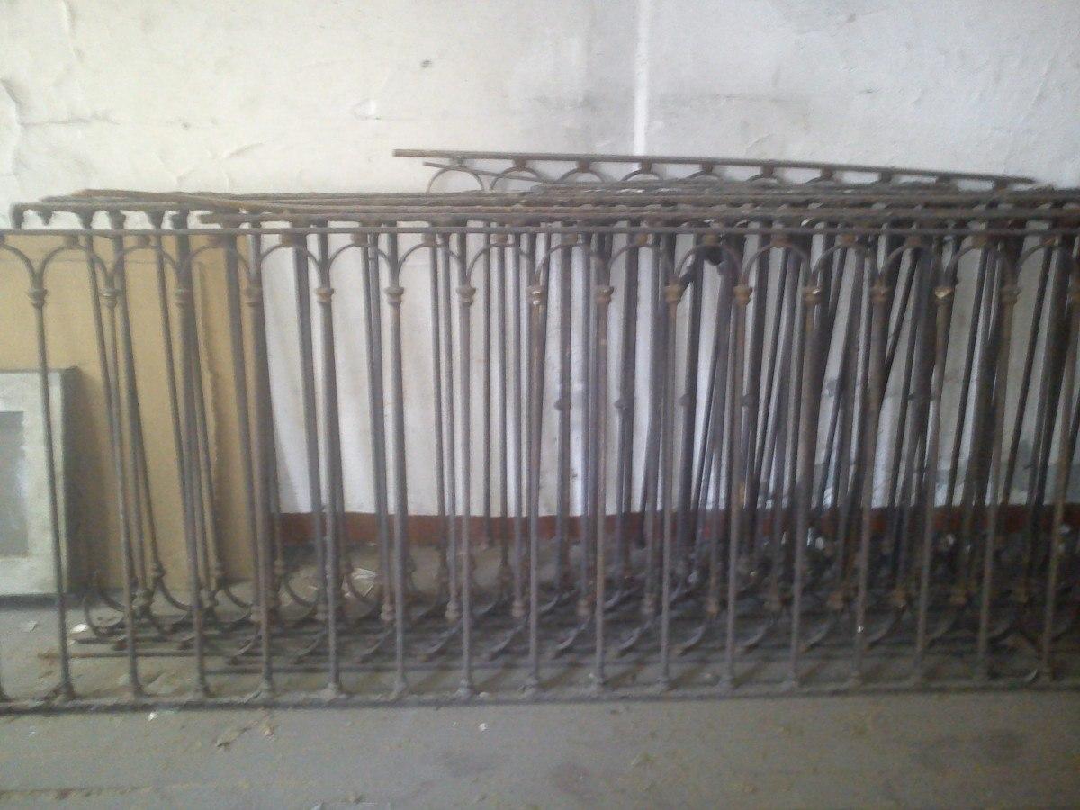 Rejas barandas hierro forjado agregar favoritos precio - Rejas de hierro forjado ...