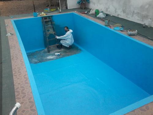 Piscinas fibra mercadolibre uruguay share the knownledge for Valor de una piscina de fibra de vidrio