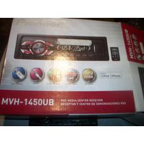 Radio Para Auto Marca Xion. Usada¡¡¡ 12v.sn,control--